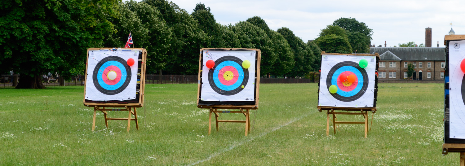 London Archers - Indoor and Outdoor Archery Since 1938